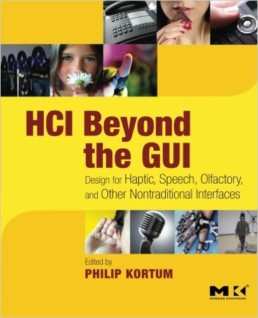 HCI Beyond the GUI