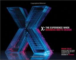 X When Business Meets Design