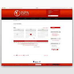 ISPA Calendar