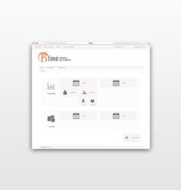 B.Time - Portal