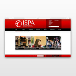 Homepage GMA