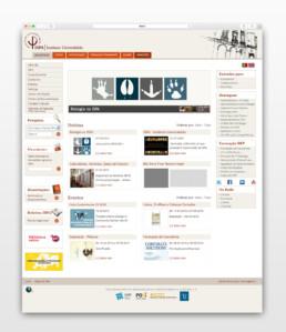 ISPA - Site