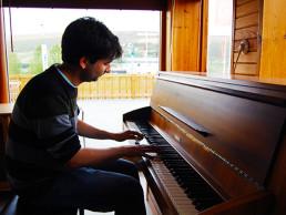 Piano Islândia