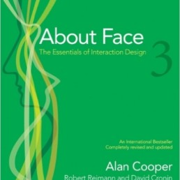 About Face - The Essentials of Interaction Design